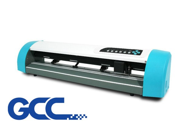 GCC cutting plotter As Medan