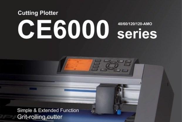 graphtec CE6000 As Medan