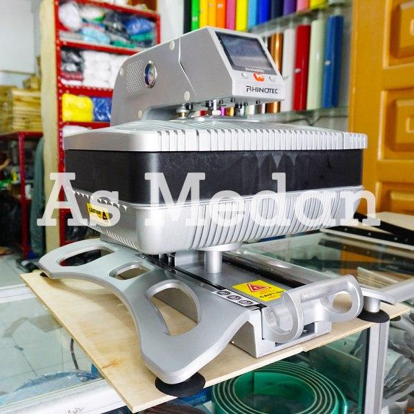 Mesin press 3d sublimasi multifungsi