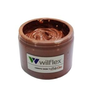 Tinta Plastisol Wilflex OPSC Brown