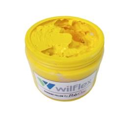 Tinta Plastisol Wilflex MX Yellow 500 Gram