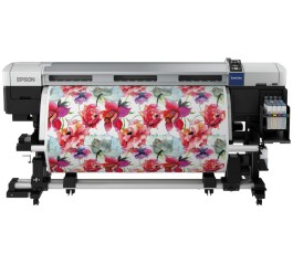 Epson SureColor SC-F7270 | Sublimasi Printer
