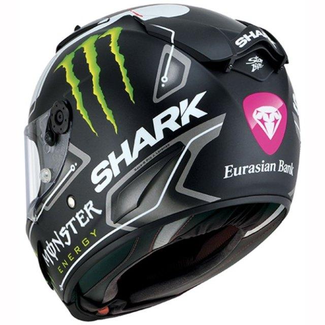 sticker helm