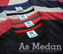 Kaos Polos Premium Koze Misty Comfort | Kaos Sablon 30's