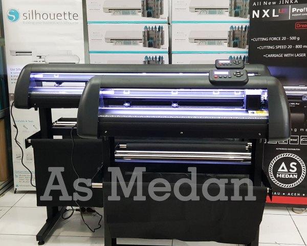 mesin cutting sticker jinka gc led contour