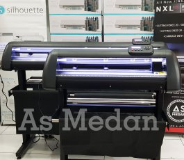 Mesin Cutting Sticker Jinka GC 721 LED Contour