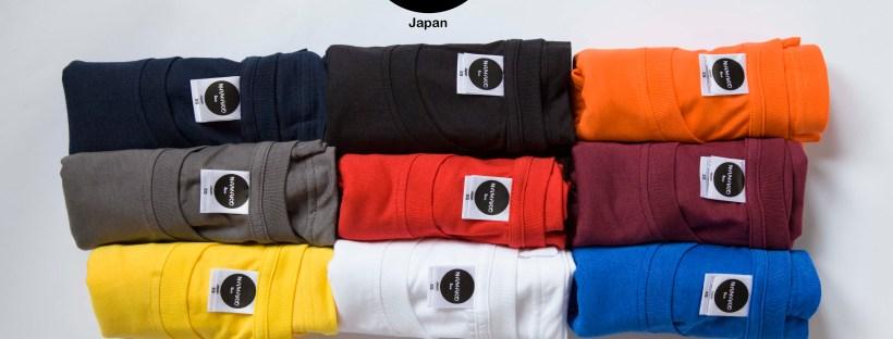 kaos polos namako tee japan tshirt