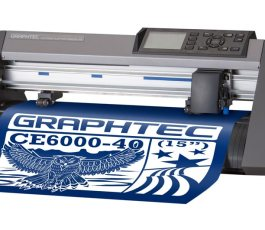 Mesin Cutting Sticker Graphtec CE6000-40 PLUS
