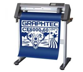Mesin Cutting Sticker Graphtec CE6000-60 PLUS