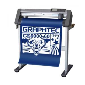 mesin cutting sticker graphtec ce6000-60