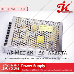 Power supply mesin cutting jinka