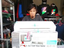 Mesin Cutting Sticker Silhouette Cameo 3 | As Medan | Alat Sablon Medan