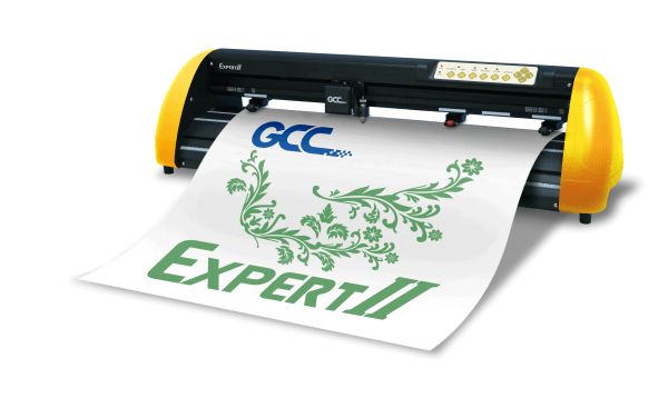 Mesin Cutting Sticker GCC EXPERT II 24
