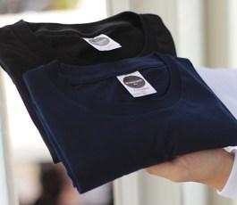 Kaos Polos Premium Namako Tee Frameless | Japan Tshirt