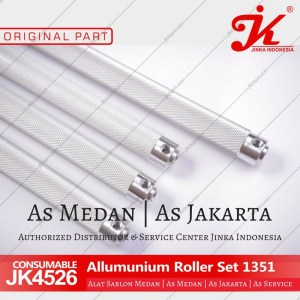 sparepart mesin cutting sticker jinka
