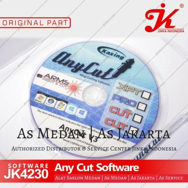 anycut software mesin cutting jinka