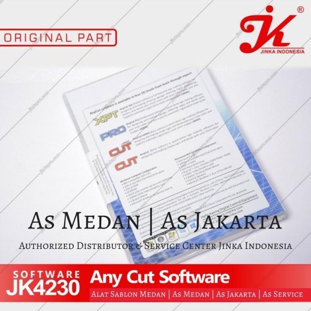 software anycut mesin cutting jinka