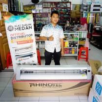 mesin cutting rhinotec