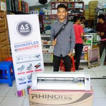 mesin cutting