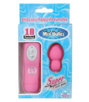Mini Big Bullet 10 Function