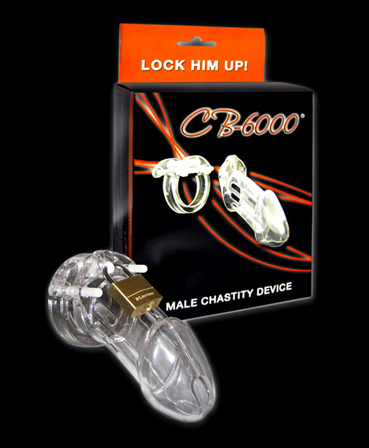 Male Chastity Device Pengaman Penis