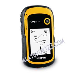 GPS GARMIN eTrex 10 SEA