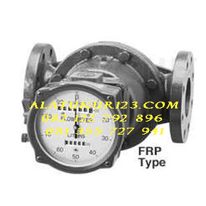 Flowmeter Tokico 4 Inchi