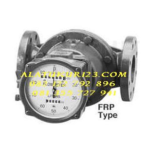 Flowmeter type FRP