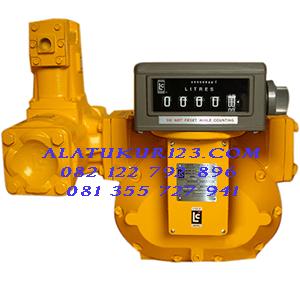 Flowmeter LC M40