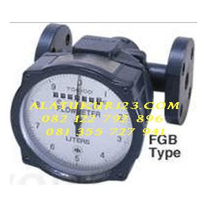 Flowmeter Tokico 1/2 Inchi