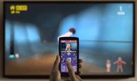 menampilkan layar HP di TV menggunakan chromecast