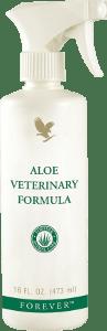 Veterinarinė formulė