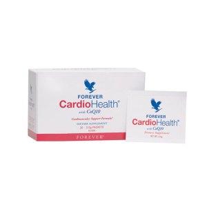 Forever living sirdziai cardio health