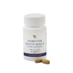 forever living multi maca