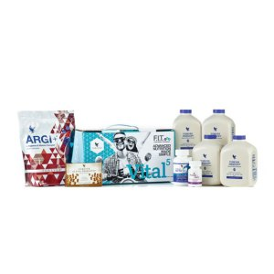 forever living vital5 su forever freedom sultimis