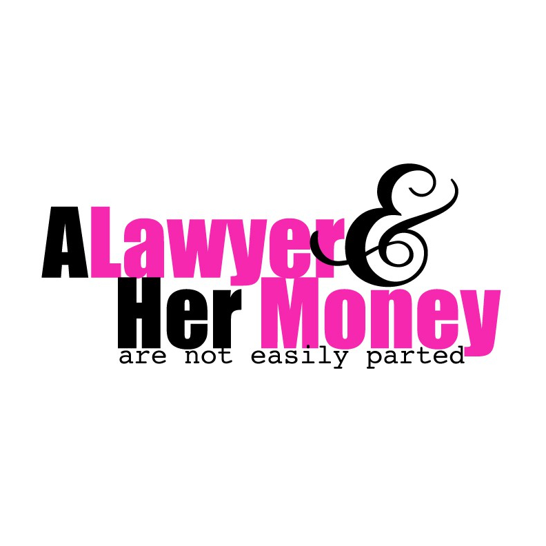 A Lawyer and Her Money
