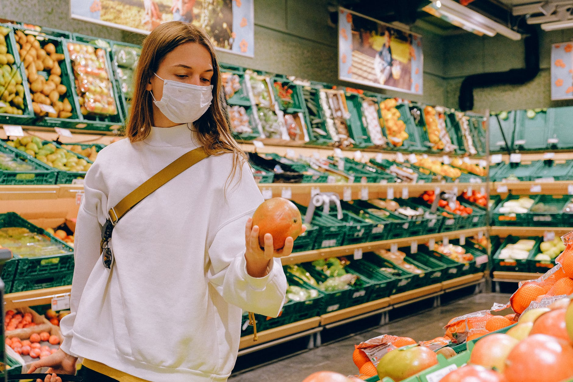 15 Simple Hacks to Reduce Grocery Store Trips