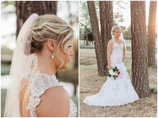 high point, nc - bridal portraits - kelly jarrett | alayna