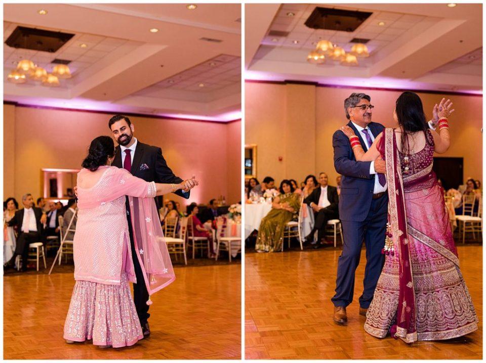 parent dances at bertram inn