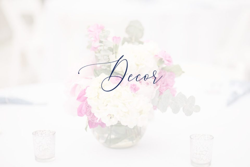 header image for decor questions