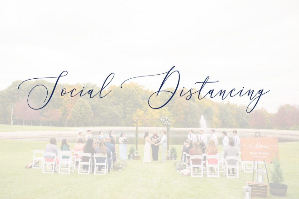 header image for social distancing questions