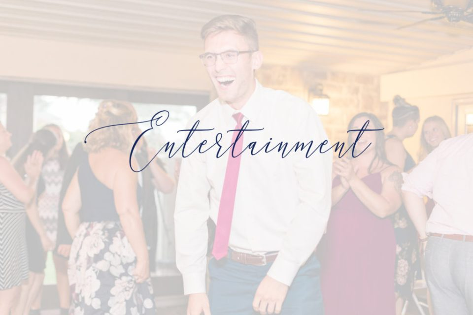header image for the entertainment questions