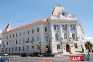 institutia prefectului alba consiliu judetean