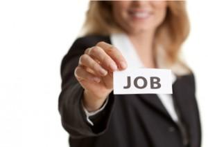loc de munca job post vacant
