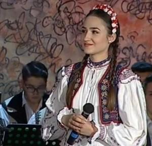 Alexandra Chira