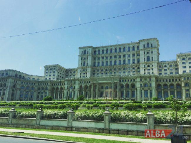 casa poporului, palatul parlamentrului