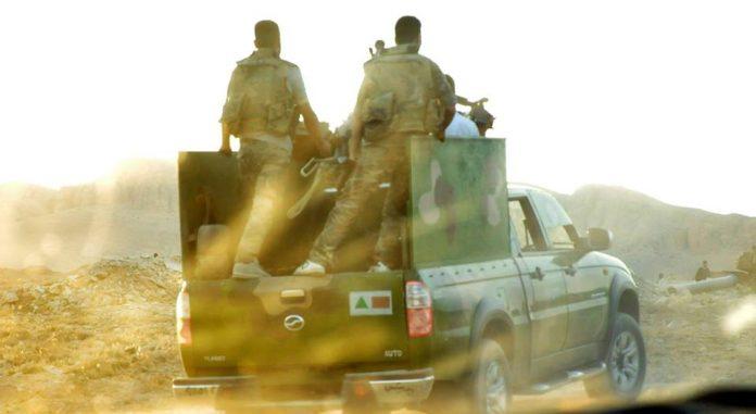 TEEBAT AL-IMAAM LIBERATED; SYRIAN ARMY ON A ROLL IN DER'AH; LAST CITIZENS LEAVE BESIEGED TOWNS OF KAFRAYYAA AND AL-FAW'AH 1