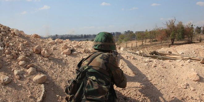 THE INVASION OF IDLIB HAS BEGUN; 150,000 SYRIAN SOLDIERS AT THE READY; AL-JAWLAANI WRITES HIS LAST WILL AND TESTAMENT 1