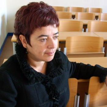 Maria José Aguilar, la apuesta de Pablo Iglesias en Albacete