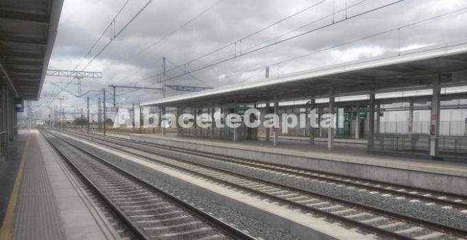 CCOO denuncia la privatización de los trenes de mercancías en Albacete